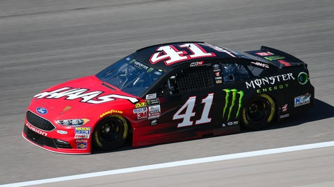 Kurt Busch, 246 (5 playoff points)