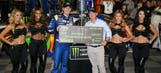 12 best photos from a hot night at the Monster Energy All-Star Race