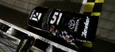 Race results from NCWTS Toyota Tundra 250 at Kansas