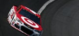 Kyle Larson wins pole for Monster Energy All-Star Race
