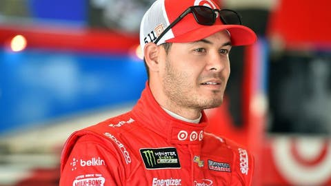 Kyle Larson, 398 points (7 playoff points)