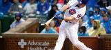 Watch: Kyle Schwarber destroys baseball for 470-foot home run