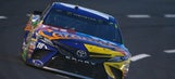 Kyle Busch takes Monster Energy All-Star Race and $1 million