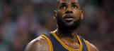 LeBron James proved (again) that he's the NBA's real MVP