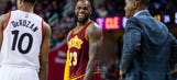 The Case For: Cavs-Warriors Ruining NBA Playoffs