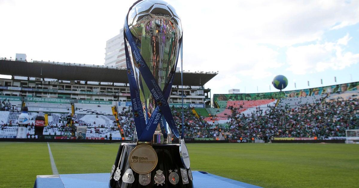 Liga Mx Clausura Liguilla Playoffs Preview And Schedule