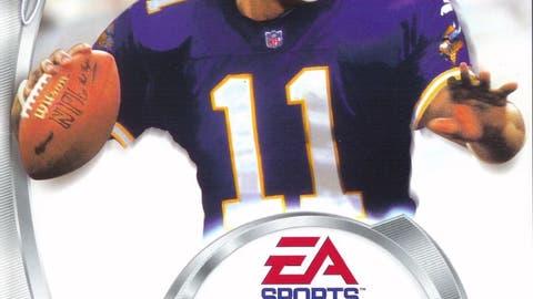 Madden 2002: Daunte Culpepper