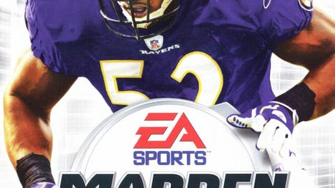 Madden 2005: Ray Lewis