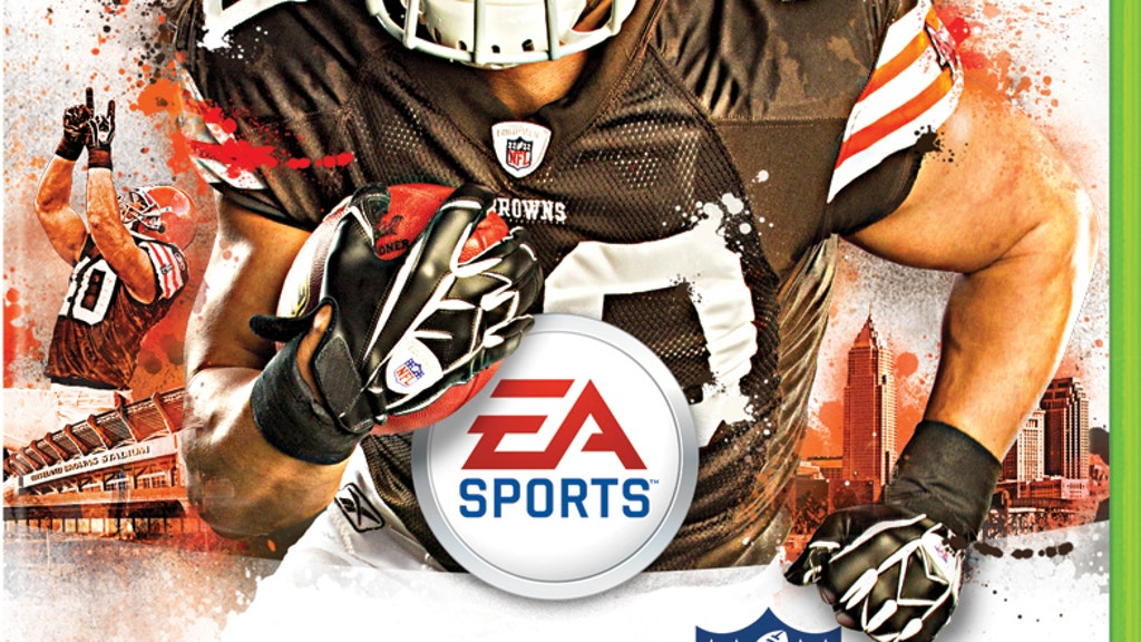 Every Madden NFL cover athlete, from least to most cursed