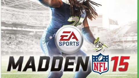Madden 15: Richard Sherman