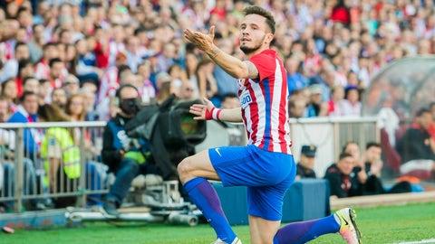 March 19: Atletico Madrid 3-1 Sevilla