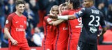 Verratti tests bounds of gamesmanship with goal in PSG's rout of Bastia