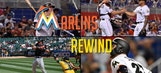 Miami Marlins Rewind — May 22-28