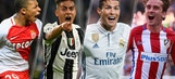 Ranking the 12 most important players of the Champions League semifinals