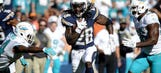 Melvin Gordon Q&A: Chargers RB shares his advice for incoming NFL rookies and more