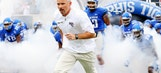 Memphis signs coach Mike Norvell to extension, increases money for assistants