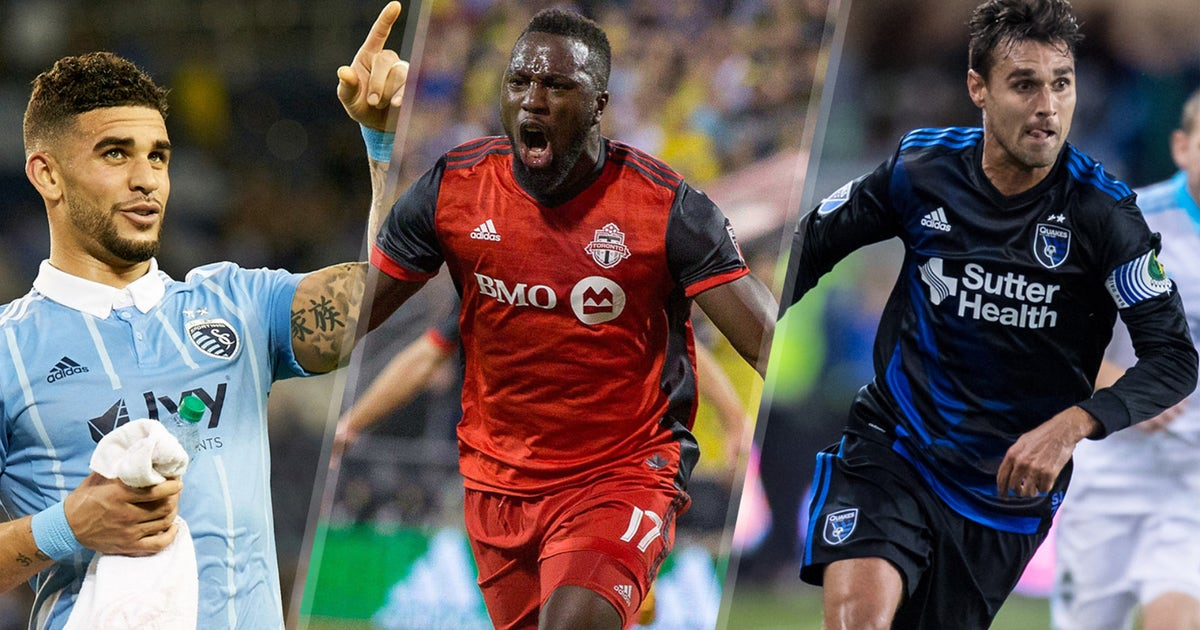 1c566b4c352 Who are the best American strikers in MLS? | FOX Sports