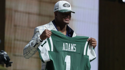 New York Jets: SS Jamal Adams