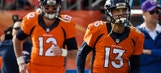 Broncos coach Vance Joseph reveals the trait that will decide Denver's QB battle