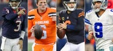 MMQB: The odd offseason of QB movement in the NFL
