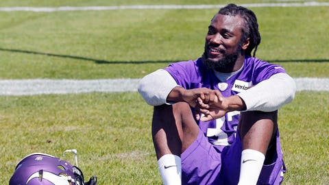 Dalvin Cook impresses early…