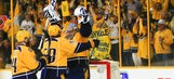 Playoff Roundup: Predators clinch first trip to conference finals; there will be Game 7 in Anaheim