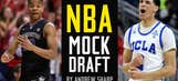 NBA Mock Draft 4.0: Fultz, Ball, And Then What?