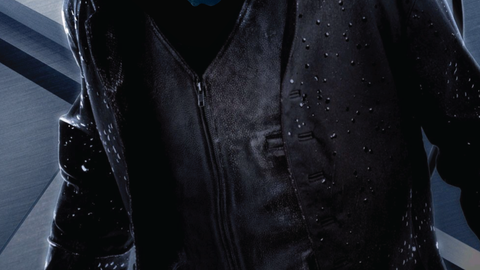 Lou Williams: Nightcrawler