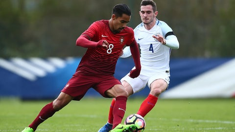 Lewis Cook — England