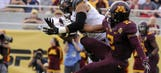 Former Gophers safety Thompson among 3 cut by Vikings
