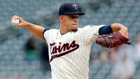 Twins postponed due to winter storm warning