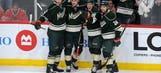 Wild expose Staal, Dumba, Scandella to NHL Expansion Draft