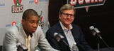 Top 10 John Hammond moves as GM of the Bucks