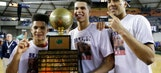 Jontay Porter to join brother, father at Mizzou