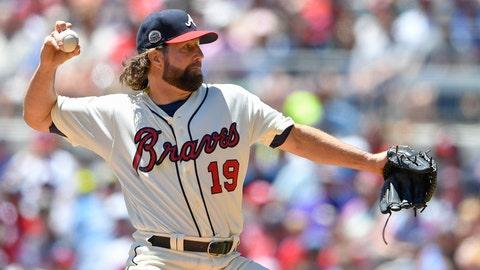 Three Cuts: Nightmare week in new ballpark testing veteran-laden rotation