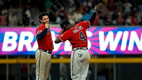 Three Cuts: Braves forge ahead post-Freeman with Matt Adams trade