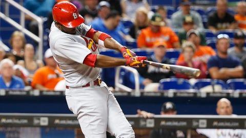 May 10: Cardinals 7, Marlins 5