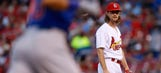 Cardinals' six-game winning streak snapped with 3-2 loss to Cubs