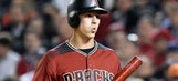 D-backs' bats go silent, leaving Ray with hard-luck loss