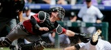 D-backs' defense, bats let down Walker in another road loss