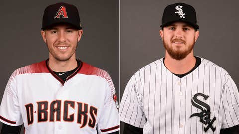 Today's starting pitchers: LHP Patrick Corbin vs. RHP Dylan Covey