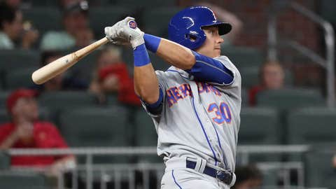 Scouting the Mets