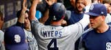 Padres, White Sox look to end struggles in weekend in series