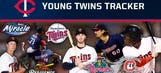 Twins prospect Gordon making smooth transition to Double-A