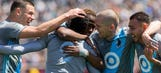 Minnesota United's Danladi, Ramirez score in win over Kansas City