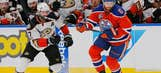 Ducks look to even series 2-2 in Game 4
