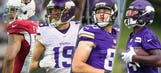 Michael Floyd's impact on the Vikings' offense