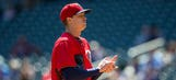 Twins pitcher Gibson optioned to Triple-A after loss to Athletics