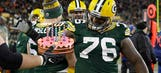 Top Tweets: Packers' Mike Daniels celebrates his birthday in style