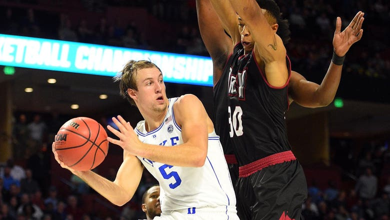 Pre-combine NBA mock draft roundup: Bucks to go big?